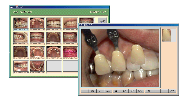 画像管理システム&指示ラベル活用