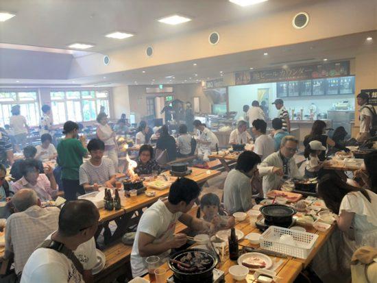 大阪府歯科技工士会 北東支部イベント